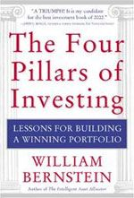 The Four Pillars of Investing explains what to look for in any investment, what to avoid in any investment, and how to compare investments.