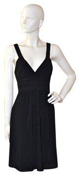 Theory Black Liv Dress - 66% Off Retail - Tradesy