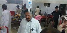 #Thatta: Nine die, 48 injured in collision between bus and trailer