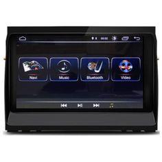 Android Autoradio Headunit Head Unit Stereo Car Mu