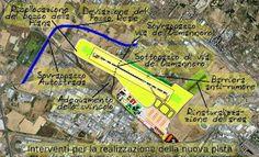 CAPITAN FUTURO: Il Nuovo Aeroporto Vespucci di Firenze non è coere...