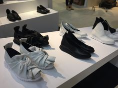 Etude by E 16SS shoes designed by Kazami Egami #fashion #design #rooms32