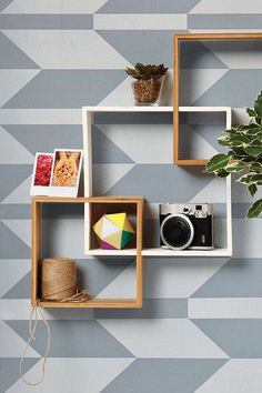 Chasing Paper Bow Arrow Removable Wallpaper - Urban Outfitters
