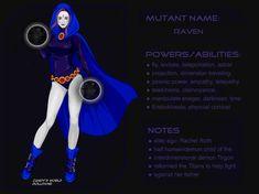 X-Girl Marvel Girl Polaris by autumnrose83 on DeviantArt