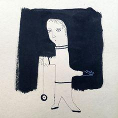 Negative Ink | #CarlaSonheim
