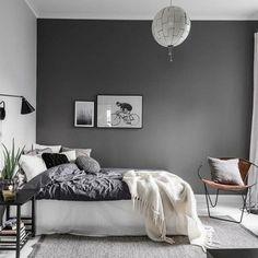 19 En Iyi Yatak Odasi Duvar Boyasi Renkleri Ve Ornekleri Goruntusu