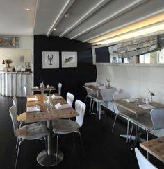 The Beach Bistro at Camber Sands Camber Sands, Short Break, East Sussex, Trip Advisor, Dining Table, Restaurant, Stylish, Places, Rye