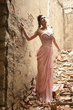 Edward Arsouni Haute Couture 2012 Collection