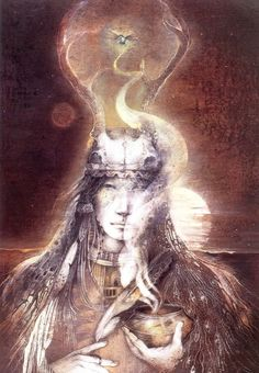 shaman the paintings of susan seddon boulet Vision Quest, Psy Art, Spirited Art, Animal Totems, Visionary Art, Native American Art, Spirit Animal, Mythology, Mystic
