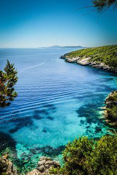 Korithi, Zakynthos, Greece