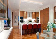 Home-Dzine - Beautiful modern home to inspire