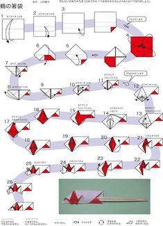 ギリギリでも間に合う!折り紙で作るお正月飾り | WEBOO[ウィーブー] 自分でつくる。 Box Origami, Origami And Quilling, Origami Envelope, Origami And Kirigami, Origami Heart, Paper Crafts Origami, Origami Cranes, Diy Paper, Paper Folding Crafts