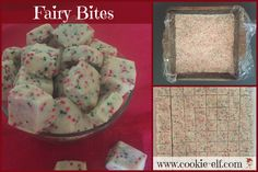 Shortbread Recipes, Christmas Sweets, Tea Party, Elf, Fairy, Cookies, Desserts, Food, Crack Crackers