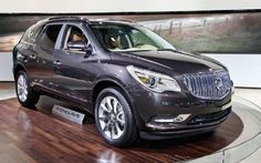 2015 Buick Enclave will fit in with the class of extravagance hybrid Suvs. It will be put on the Lambda stage. Buick 2017, 2015 Buick, My Dream Car, Dream Cars, Buick Cars, Buick Enclave, Suv Cars, Car Images, It Goes On