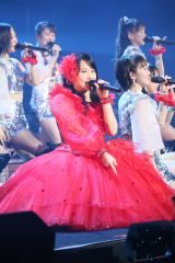 『Hello!Project COUNTDOWN PARTY 2015 ~ GOOD BYE & HELLO!~』第1部公演より
