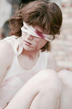 Outstanding Conceptual  Emotive Photography by Katarzyna Dembrowska