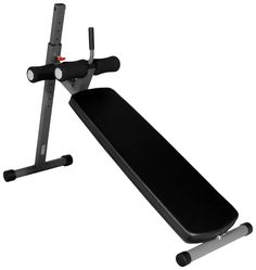 Xmark 12 Position Ergonomic Adjustable Decline Ab Bench Xm 4416 - Locating additional storage in your home can be hard, pa Home Gym Equipment, Training Equipment, Sports Equipment, Weight Lifting, Weight Training, Best Adjustable Dumbbells, Benches For Sale, Weight Benches, Abdominal Muscles