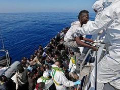 Die Migration im Mittelmeer aus Sicht der libyschen Küstenwache zeigte gestern das Schweizer Fernsehen - inklusive Beinahe-Kollision mit einem NGO-Schiff.