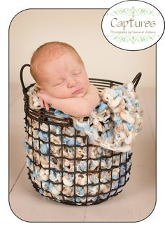 basket love... <3  great pic idea!!