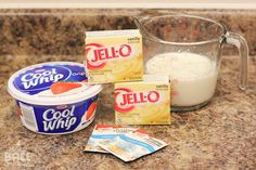 Cotton Candy Ice Cream Recipe - No Machine