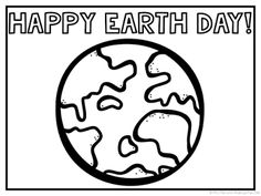 Earth Day Project: Recycled Paper Mosaic Art with FREE printables!