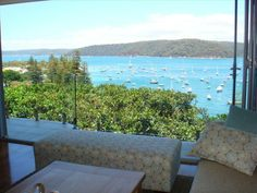 ~SWEEPING PITTWATER VIEWS~ | Palm Beach, NSW | Accommodation
