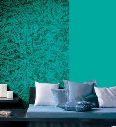 Visit inspiration gallery for wall painting ideas & wall colour combinations. Get interior & exterior wall paint design ideas for your walls only at Asian Paints. Textured Wall Paint Designs, Room Paint Designs, Painting Textured Walls, Wall Texture Design, Wall Design, Texture Painting, Home Wall Colour, Room Wall Colors, Wall Paint Colors