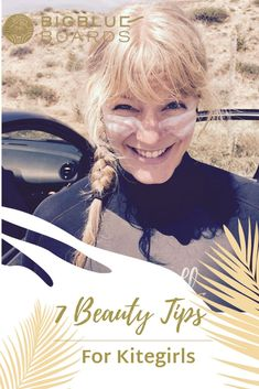 For the face, hair, and body - Our 7 favourite beauty tips for all ocean lovers and saltwater souls. Beauty Tips For Face, Beauty Hacks, Natural Beach Waves, Panda Eyes, Self Tanning Lotions, Tangled Hair, Muscle Power, Snowboard Girl
