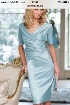 Love the dress, beautiful colour