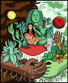 Violeta Parra y Frida Kahlo como reinas de sus destinos sin ficciones - Diario Registrado Street Mural, Street Art, Frida Art, Finger Art, Art Et Illustration, Dope Art, Cubism, Illustrations And Posters, Mail Art