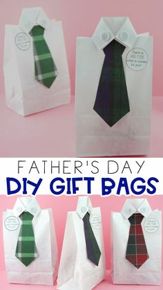 grandpa birthday gifts Are you looking for a fun and clever way to give Dad or Grandpa his Father's Day gift this year? This DIY Father's Day gift bag is the perfect solution! Diy Bag Gift, Diy Father's Day Gifts, Father's Day Diy, Grandpa Birthday Gifts, Father Birthday, Grandpa Gifts, Diy Birthday Gifts For Dad, Girlfriend Birthday, Birthday Diy