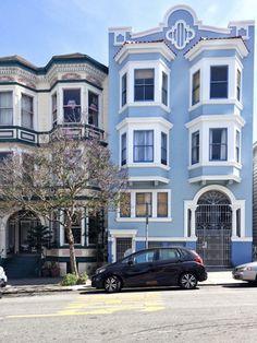 San Francisco City Travel Guide   Living Minnaly