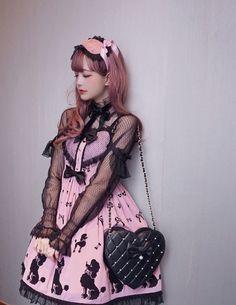 kawaii lolita sweet lolita lolita fashion lolita style lolita dress EGL
