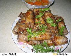 Vietnamese Recipes, Asian Recipes, Ethnic Recipes, Vietnamese Food, Mini Tacos, China Food, Ground Meat Recipes, Tandoori Chicken, Tapas