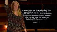 5 Minutes in the Word with Marian Jordan Ellis | John 1:1,14  A Redeemed Girl Beholds Jesus