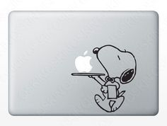 MacBook Decal sticker - Qskin