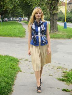 Fashion Happenss: A second way