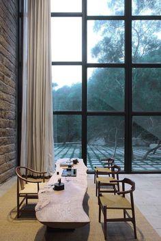 Returning Hut, Fujian, China by FM.X Interior Design