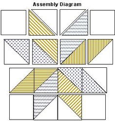 """big star quilt pattern 