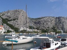 Croatia, Omis
