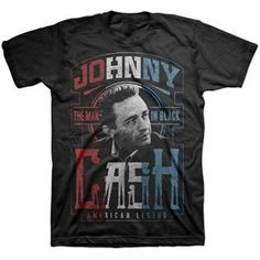 Johnny Cash MIB Tshirt Walmart.com $7.50