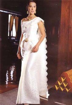 Thai wedding dress  siamweddingdresses.com
