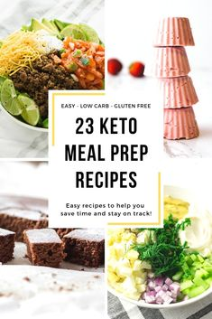 *TRUFFLES*Green and Keto - Keto Diet Recipes: Low-Carb and Gluten-Free