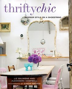 fun decor book that i can't wait to own