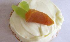 Cute carrot cupcakes - Kidspot