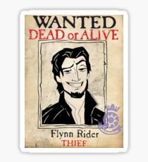 Flynn Rider Wanted Poster from Rapunzel's by BlueGardenias Rapunzel Y Flynn, Rapunzel Movie, Cartoon Stickers, Tumblr Stickers, Cute Stickers, Cute Cartoon Wallpapers, Animes Wallpapers, Chica Gato Neko Anime, Tumblr Transparents