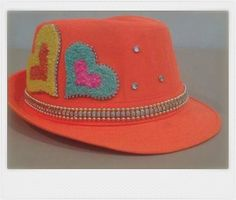 Hats For Women, Snapback, Ball Caps, Dyi, Decoupage, Projects, Crafts, Collection, Summer