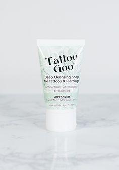 Tattoo Goo® Deep Cleansing Soap