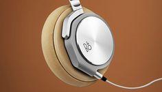 Bang & Olufsen BeoPlay H6 Headphones - de skal helt sikkert på ønskesedlen!