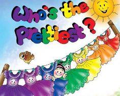 New Addition: Who's the Prettiest (E-Book) http://unitedblackbooks.org/products/whos-the-prettiest-e-book